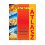Atlas geografski školski Mađarski jezik - IS