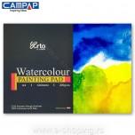 Blok Campap akvarel papir A4 12L Art. 36259