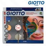 Boje za lice Fila Giotto 1/6 No.471100
