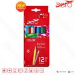 Drvene boje Aero 1/12 Art. 3069-0212