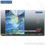 Drvene boje Staedtler Karat Aquarell 1/60 No. 125 M60