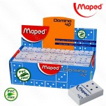 Gumica Maped Domino 40 No.511240