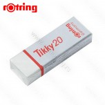 Gumica Rotring Tikky 20