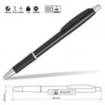 Hem.olovka Winning WZ-2011 crna No.10.033.10