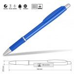 Hem.olovka Winning WZ-2011 plava No.10.033.20