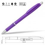 Hem.olovka Winning WZ-2011 ljubičasta No.10.033.24