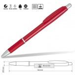 Hem.olovka Winning WZ-2011 crvena No.10.033.30
