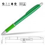 Hem.olovka Winning WZ-2011 zelena No.10.033.50