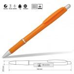 Hem.olovka Winning WZ-2011 oranž No.10.033.60