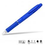 Hem.olovka Wz-2088a dvobojna plava No.10.037.20