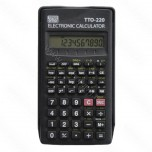 Kalkulator TipTop Office TTO-220