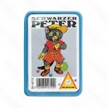 Karte Piatnik Crni Petar pvc box No.4512