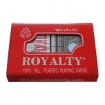 Karte pvc 2x1/55 Royalty No.Z-083