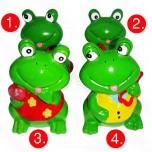 Kasica keramička žaba manja No.Z-013