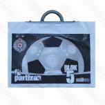 Kesa za blok broj 5 Partizan