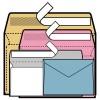 Koverte standardne