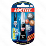 Lepak Loctite Super Bond Power Gel 3gr blister