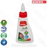 Lepak Kores univerzalni beli 60ml Art. 75816