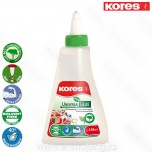Lepak Kores univerzalni transparent 125ml Art. 75205
