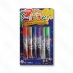 Lepak glitter sa šljokicama 1/6 blister