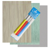 Linoleum i pribor za linorez