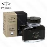 Mastilo Parker Quink Perm Black u bočici 57ml crno