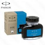 Mastilo Parker Quink Perm Blue u bočici 57ml plavo