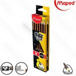 Olovka grafitna Maped B No.850024