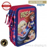 Peratonica puna trospratna Cerda Super Herogirls Art. 2700000196