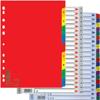 Pregradni kartoni i indeksi