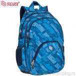 Ranac - torba Pulse teans blue path 2 u 1 Art. 121184