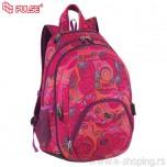 Ranac - torba Pulse teans pink wonderland 2 u 1 Art. 120998
