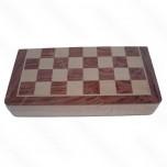 Šah drveni 30cm No.Z-042
