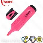 Signir - tekst marker Maped Peps pink No. 742536