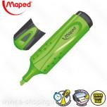 Signir - tekst marker Maped Peps zeleni No. 742533