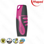 Signir - tekst marker Maped mini Peps pink No. 742736