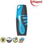 Signir - tekst marker Maped mini Peps plavi No. 742730