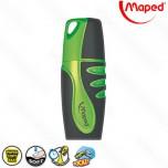 Signir - tekst marker Maped mini Peps zeleni No. 742733