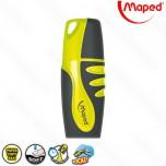 Signir - tekst marker Maped mini Peps žuti No. 742734