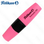 Signir - tekst marker Pelikan pink No.490