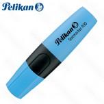 Signir - tekst marker Pelikan plavi No.490