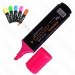 Signir - tekst marker Lineplus pink No.700