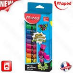 Tempere Maped Color'Peps 12ml 1/12 No.810510