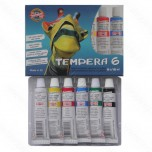 Tempere Koh-I-Noor 16ml 1/6
