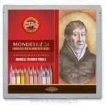 Umetničke drvene boje Koh-I-Noor Mondeluz Aquarell Landscape 1/24 Art. 3724