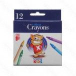 Voštane boje Ico Creative Kids 1/12
