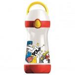 Boca - flašica za vodu Maped Picnik Concept 430ml Strip Art. 871412