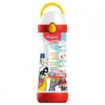 Boca - flašica za vodu Maped Picnik Concept 580ml Strip Art. 871612