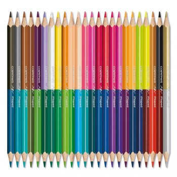 Drvene boje Maped duo Color'Peps 1/24-48 Art.829602
