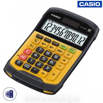 Kalkulator - digitron Casio WM-320MT